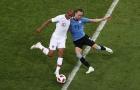 Uruguay dùng kế hoạch 'bắt chết Ronaldo' để ngăn chặn Mbappe