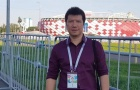 BLV Quang Huy nói gì khi Nga bị Croatia loại khỏi World Cup 2018?