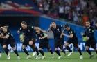Điều gì đang chờ đợi nếu Croatia vô địch World Cup?