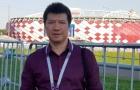 BLV Quang Huy dự đoán bất ngờ về kết quả trận Pháp vs Croatia