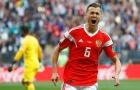 Những ngôi sao bước ra ánh sáng sau World Cup