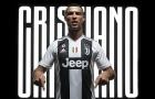 Juventus – Ronaldo: 'Lão bà' đâu có điên