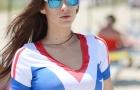 Siêu mẫu Playboy tán dương Deschamps sau World Cup 2018