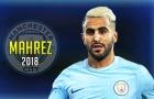 Vì sao Riyad Mahrez đủ sức cạnh tranh suất đá chính ở Man City mùa tới?