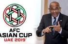 AFC không can thiệp vào quyết định bốc thăm lại ASIAD 2018