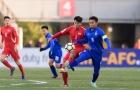 Olympic Thái Lan 'nói không' với cầu thủ trên 23 tuổi tại ASIAD 2018