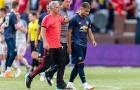 Nỗi sợ hãi của Mourinho trước mùa giải mới