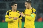 Borussia Dortmund: Chờ Lucien Favre tái sinh?