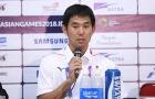 HLV Olympic Nhật Bản khiêu khích Olympic Việt Nam trước trận quyết đấu