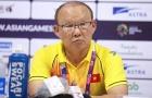 HLV Park Hang Seo: 'Tôi không quan tâm U23 Nhật Bản là ai'