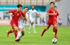 Bao nhiêu đối thủ có khả năng gặp Olympic Việt Nam ở vòng 1/8?