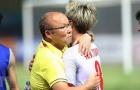 Olympic Việt Nam: Khi câu chuyện cổ tích kết thúc không có hậu