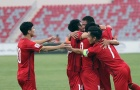 Giật mình với... 'vai vế' tuyển Việt Nam trước AFF Cup 2018