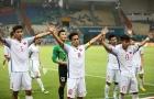 Cầu thủ U23 VN tặng 250 triệu đồng cho đội nữ Việt Nam