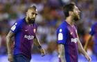 Arturo Vidal ở Barca: Sau đỉnh cao là ngờ vực