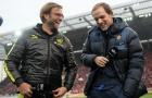 Liverpool - PSG: Cuộc chiến nội bộ của Borussia Dortmund