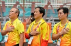 HLV Park Hang-seo bật mí về 4 yếu tố tạo nên 'tinh thần Việt'