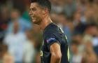 Sau thẻ đỏ của Ronaldo, Champions League cần sử dụng VAR