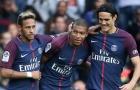 Người Pháp ở Champions League năm nay: Lịch sử hay lại tiếc nuối?