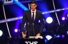 Đội hình xuất sắc nhất năm của FIFA: Đã đến lúc thay đổi cách thức bình chọn?