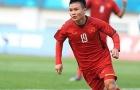 """CLB Thái Lan """"xem giò"""" Quang Hải tại AFF Cup 2018"""