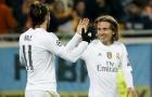 Với Modric 'trợ giúp', Gareth Bale chỉ chờ bước lên đỉnh vinh quang!