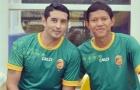 Indonesia triệu tập 2 cầu thủ nhập tịch gốc Nam Mỹ chuẩn bị AFF Cup