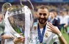 Benzema là ứng viên Quả bóng Vàng 2018: Trò lố của France Football