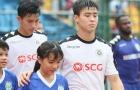Học trò cưng của HLV Park Hang-seo buồn bã trước giờ lên đội tuyển