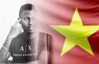 Điểm tin bóng đá Việt Nam tối 13/10: Ngoại binh nhập tịch mơ khoác áo ĐT Việt Nam