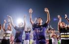 V-League lọt vào danh sách 10 giải đấu đang phát triển tốt nhất châu Á
