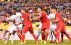 4 đối thủ của ĐT Việt Nam tại AFF Cup 2018 cùng nhận thất bại