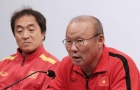 HLV Park: 'ĐT Việt Nam tự tin trước Trung Đông mà lại sợ Thái Lan'