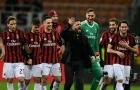 Góc AC Milan: Thất bại, nhưng liệu có đáng lo?