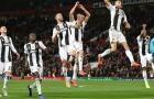 Ước gì, Manchester United được như Juventus!