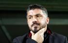 Trước trận AC Milan – Juventus: Quá khó cho Gennaro Gattuso