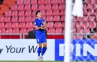 Tiền đạo Thái Lan ghi 6 bàn: '3 điểm quan trọng hơn tất cả'