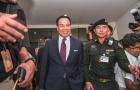 Chủ tịch bóng đá Thái Lan: 'Việt Nam là mối nguy lớn nhất'