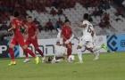 CĐV Indonesia phẫn nộ vì đội nhà thắng chật vật Timor Leste