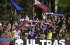 Bóng đá Philippines và khát vọng chuyển mình ở AFF Cup