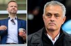 Jose Mourinho: Khi Gia Cát Lượng chẳng tìm thấy minh quân và ngũ hổ tướng