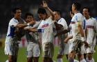 Chiến thắng trước Việt Nam làm thay đổi lịch sử bóng đá Philippines
