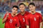 Tuyển Việt Nam đang lột xác một lần nữa ở AFF Cup 2018?