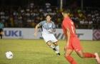 Kết quả AFF Cup 2018: Chủ quan, ĐT Philippines 'hút chết' cuối trận