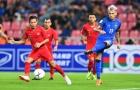 'Đội tuyển Thái Lan đá có bản sắc, rất giống với Barca'