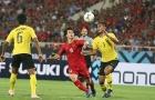 BLV Quang Huy: 'Tuyển Việt Nam hạ Myanmar bằng bàn thắng của Công Phượng'