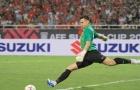 Cầu thủ Việt Nam nào xuất sắc nhất trận hòa Myanmar?