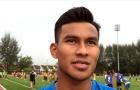 Trung vệ Malaysia khẳng định sẵn sàng bắt chết 'hung thần' Adisak