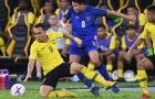 Tái đấu tuyển Việt Nam, Malaysia có thể mất 3 cầu thủ trụ cột
