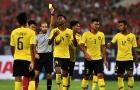 Cầu thủ Campuchia ủng hộ Malaysia đánh bại tuyển Việt Nam